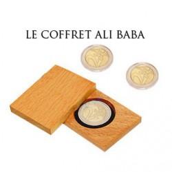 Ali Baba Case