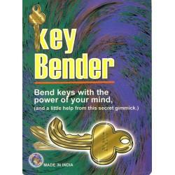 Key Bender