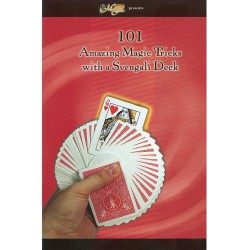 101 Amazing Magic Tricks with a Svengali Deck