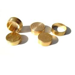 Dynamic Coin