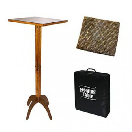 Tour de magie table volante - Tour de magie table volante ...
