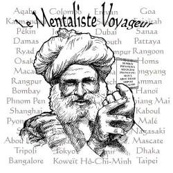 Le Mentaliste Voyageur