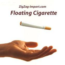 Floating Cigarette