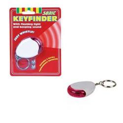 Keyfinder Keyring