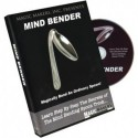 Mind Bender DVD by Magicmakers