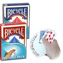 The Invisible Deck - Bicycle Cards