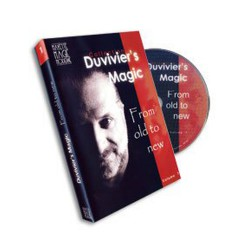 DVD-Dominique-Duvivier-From-old-to-new-1