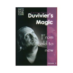 DVD From Old To New 2 Dominique Duvivier