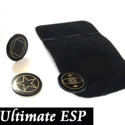 The Three ESP Discs