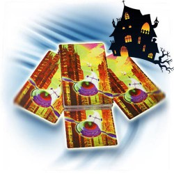 The Haunted Deck of Cards
