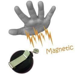 Barillet rétracteur avec aimant - Magnetic Reel