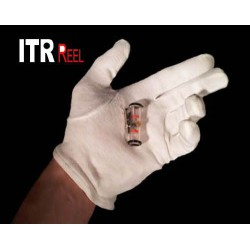 2 Micro Invisible Thread Reels (ITR)